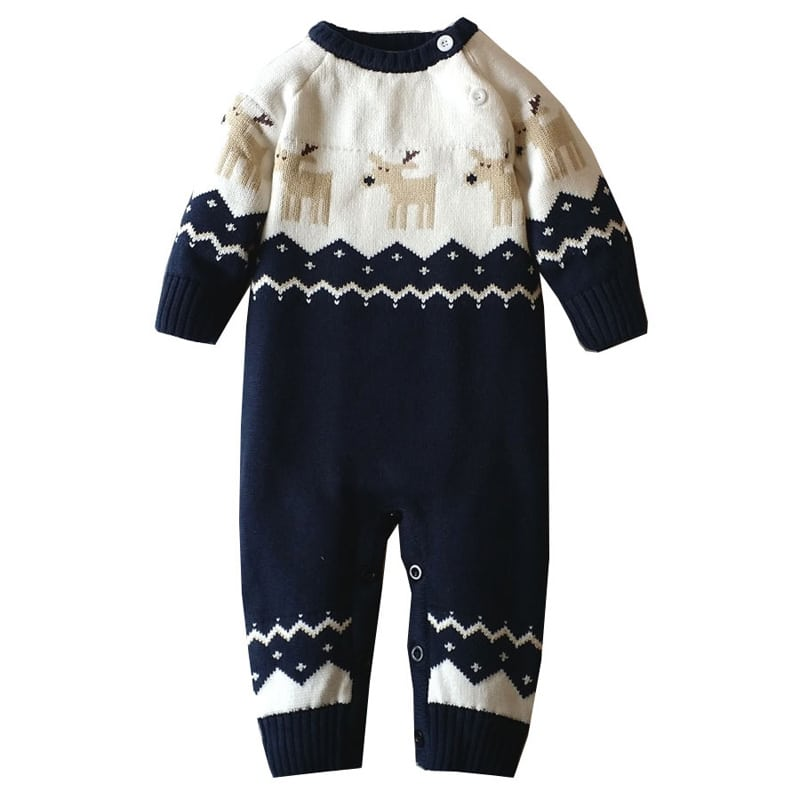 9a35f6036 2017 Baby Clothes Winter Baby Rompers Overalls for Newborn Baby Girl ...