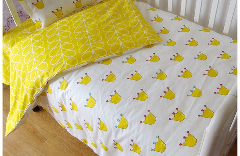 Yellow Price Baby bedding Crib Nursery Set