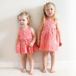 Одежда Для Маленьких Женщин
